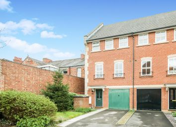 Thumbnail 3 bed terraced house for sale in Bennett Crescent, Cowley, Oxford