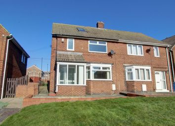 2 bed semi-detached house for sale in George Street, Hetton-Le-Hole, Houghton Le Spring DH5