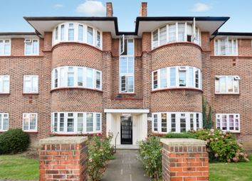 Thumbnail 2 bed flat to rent in Beaufort Park, Hampstead Garden Suburb