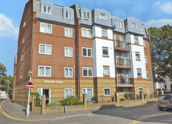 Thumbnail 1 bed flat for sale in Pleydell Gardens, Folkestone