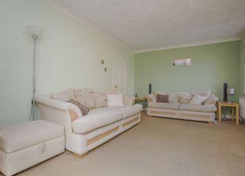 Thumbnail 4 bedroom detached house for sale in Glebe Road, Stilton, Peterborough, Cambridgeshire.