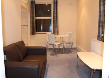 Thumbnail 1 bed flat to rent in Dartmouth Road, Willesden Green, London