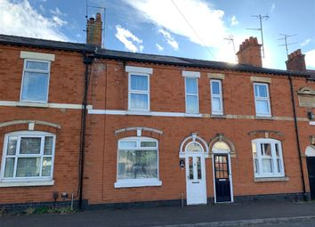 Thumbnail 3 bed terraced house for sale in Wharf Road, Higham Ferrers, Rushden