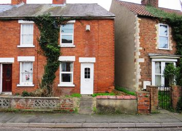 Thumbnail 2 bed end terrace house for sale in Spring Street, Spalding
