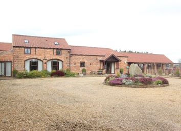 Thumbnail 4 bed detached house for sale in Calf Pen Barn, Dalton On Tees, Darlington