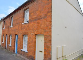 Thumbnail 1 bed cottage to rent in Station Road, Clare, Sudbury