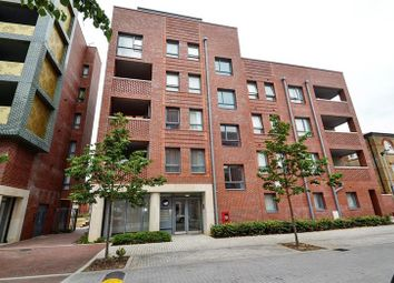 Thumbnail 1 bed flat to rent in George Peabody Street, Upton Park