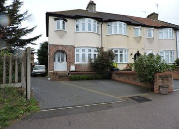 Thumbnail 3 bed end terrace house to rent in Stanstead Road, Hoddesdon