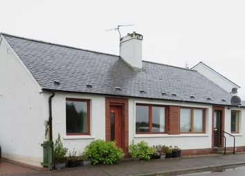 Thumbnail 1 bed semi-detached bungalow for sale in Old River Road, Dingwall