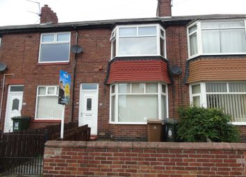 Thumbnail 2 bedroom flat to rent in High Street East, Wallsend