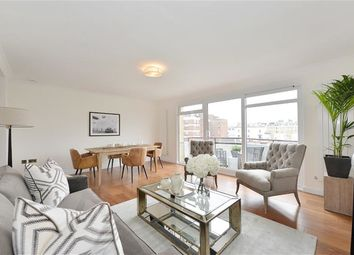 Thumbnail 2 bedroom flat for sale in Clifton Place, Hyde Park, London