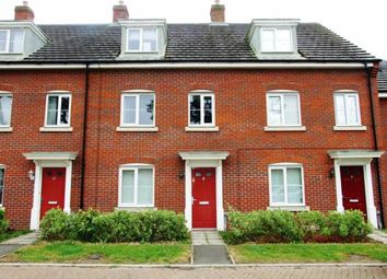 Thumbnail 3 bedroom terraced house for sale in Red Lodge, Bury St. Edmunds, Suffolk