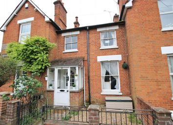 Thumbnail 3 bed terraced house to rent in Langborough Road, Wokingham, Berkshire