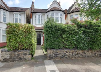 Thumbnail 3 bed flat for sale in St Georges Road, Palmers Green
