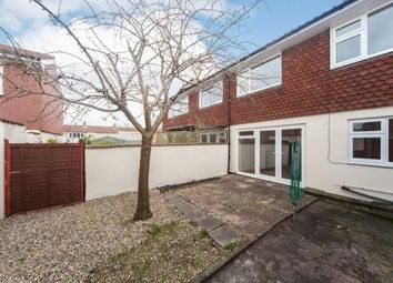 Thumbnail 3 bed semi-detached house for sale in Woolavington, Bridgwater, Somerset