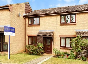 Thumbnail 2 bed terraced house for sale in Sycamore Drive, Carterton