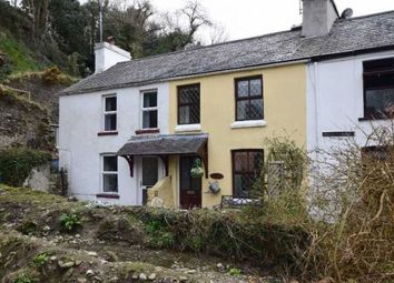 Thumbnail 2 bed cottage for sale in Chapel Terrace, Glen Road, Laxey