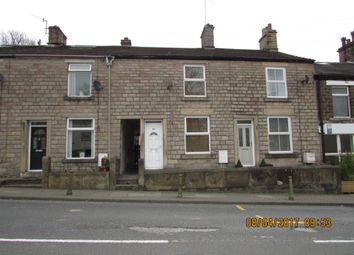 Thumbnail 2 bed terraced house to rent in Lower Market Street, Broadbottom