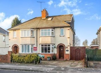 Thumbnail 4 bed semi-detached house for sale in Albion Street, Wall Heath, Kingswinford