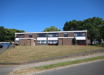 Thumbnail 1 bed flat for sale in Jesuit Close, Canterbury