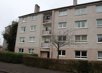 Thumbnail 2 bed flat to rent in 56 Raithburn Avenue, Castlemilk