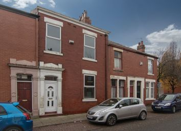 Thumbnail 4 bed terraced house for sale in St. Stephens Road, Preston