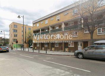 Thumbnail 3 bedroom flat to rent in Camden Street, Camden, London