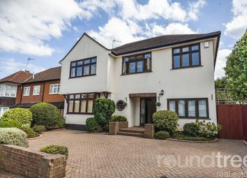 Thumbnail 5 bed property to rent in Downage, Hendon