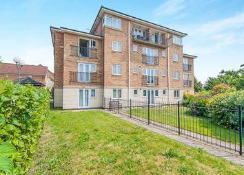 Thumbnail 2 bedroom flat for sale in St Katherines Mews, Hampton Hargate, Peterborough