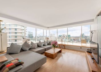 Thumbnail 2 bed flat for sale in Grosvenor Road, Pimlico, London