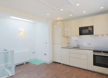 Thumbnail 2 bed flat for sale in Hertford Street, East Oxford