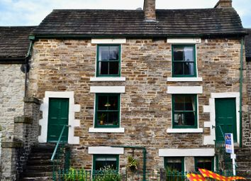 Thumbnail 4 bed terraced house for sale in Townfoot, Alston, Cumbria
