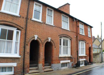 Thumbnail 2 bed terraced house for sale in 30 Northgate Street, Colchester, Essex