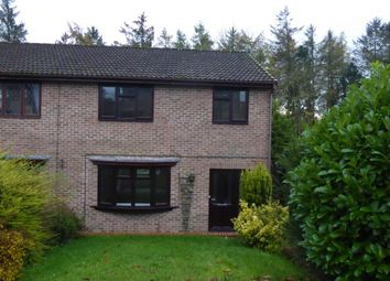 Thumbnail 3 bedroom semi-detached house to rent in Meadow View, Haltwhistle