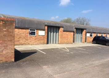 Maundrell Road, Calne SN11. Light industrial to let