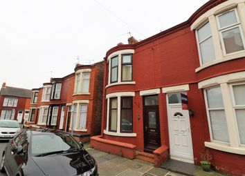 Thumbnail 2 bed property to rent in Denbigh Road, Wallasey