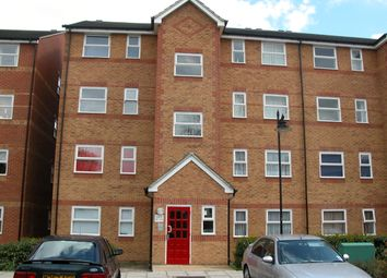 Thumbnail 1 bed flat to rent in Henry Doulton Drive, Heritage Park, Tooting Bec