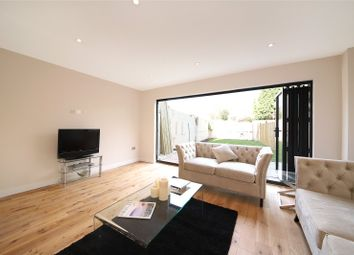 Thumbnail 4 bed detached bungalow for sale in River View Mews, Wandle Mill, Croydon
