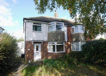Thumbnail 3 bed semi-detached house for sale in Betenson Avenue, Sevenoaks