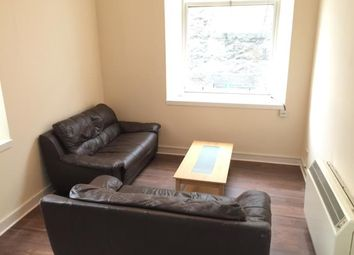 Thumbnail 1 bed flat to rent in Trinity Lane, Aberdeen