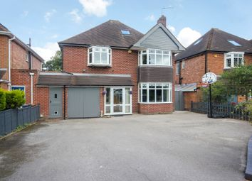 5 bed detached house for sale in Sherwood Close, Solihull B92