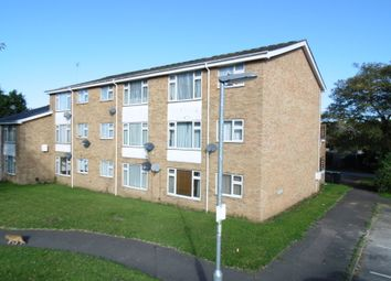 Thumbnail 2 bed flat for sale in Sandford Rise, Sandy
