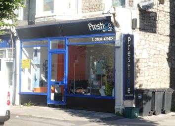 Thumbnail Retail premises for sale in Severn Road, Weston-Super-Mare