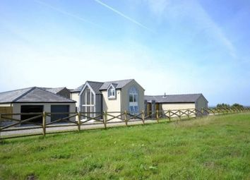 Thumbnail 4 bed barn conversion for sale in The Coach House, Briers Brow, Wheelton