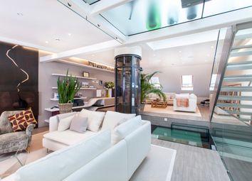 Thumbnail 4 bed mews house to rent in Elvaston Mews, South Kensington, London