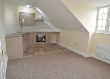 Thumbnail 1 bedroom flat to rent in 3 Holborn Place Bulwell, Nottingham