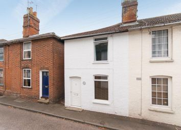 Thumbnail 2 bed terraced house to rent in Nelson Street, Faversham