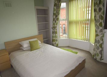 Thumbnail Room to rent in Cameron Street, Liverpool