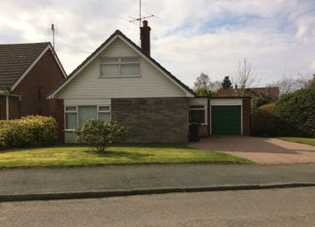 3 bed detached house to rent in Grasmere Road, Frodsham WA6