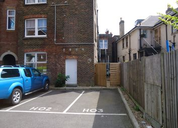 Thumbnail 3 bed flat to rent in High Street, Horley